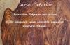 Objets de décoration, bijoux en bois, cadres décoratifs, bougeoirs, sculptures, totems