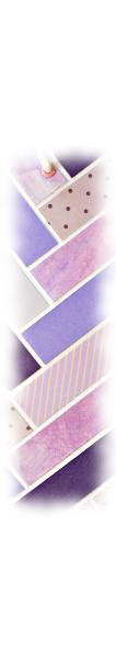 Marque-pages, onglet, signet, pour suivre votre roman aux couleurs violine mauve en papier
