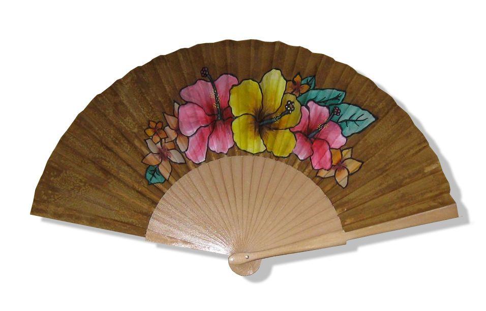 Hibiscus Canario
