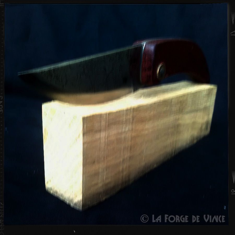 Couteau Berger 03