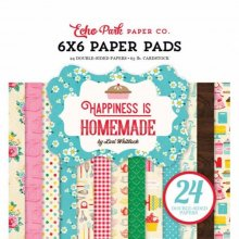 Bloc de papier Happiness is homemade