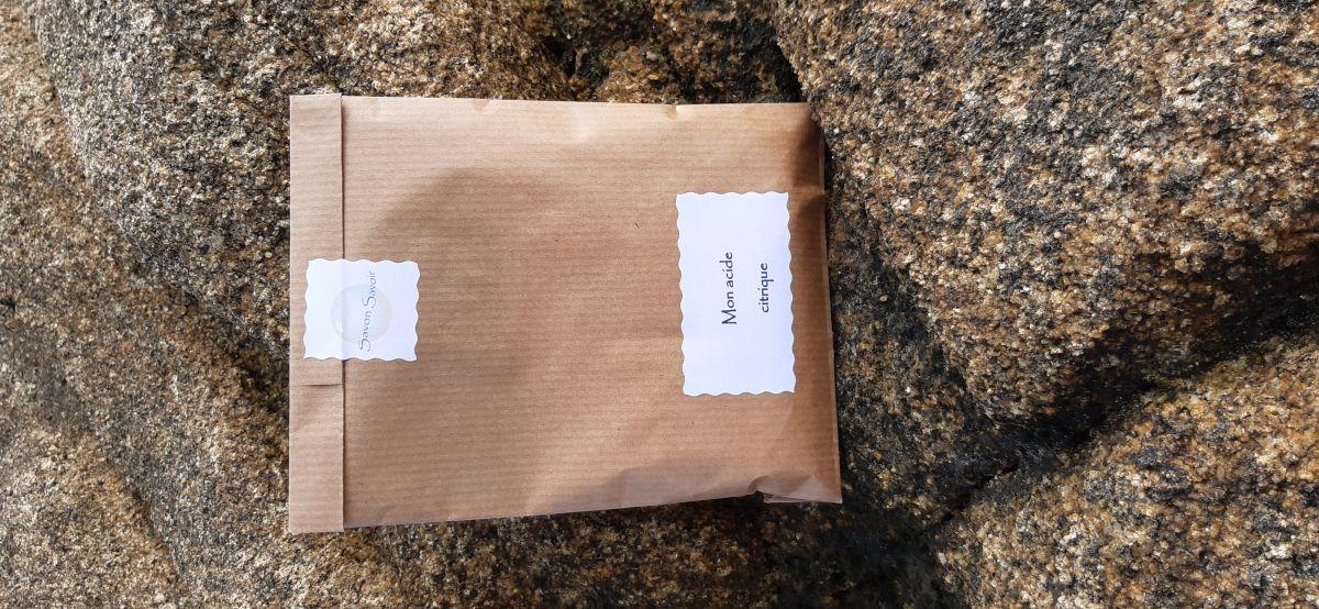 Mon kit bombes de bain Ecologiques